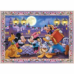 MOSAIC MICKEY 1000PC PUZZLE
