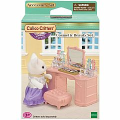 CALICO COSMETIC BEAUTY SET