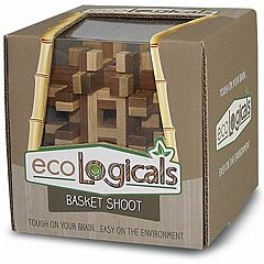 ECOLOGICAL BASKET SHOOT