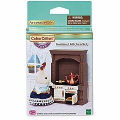 CALICO GOURMET KITCHEN SET