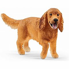 ENGLISH COCKER SPANIEL SCHLEICH