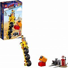 EMMET'S THRICYCLE LEGO MOVIE