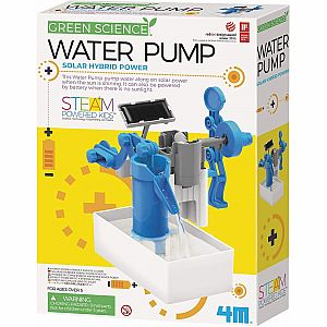 WATER PUMP GREEN SCIENCE 4M