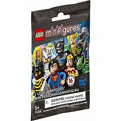 DC SUPER HEROES SERIES MINIFIGURE