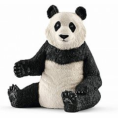 GIANT PANDA FEMALE SCHLEICH