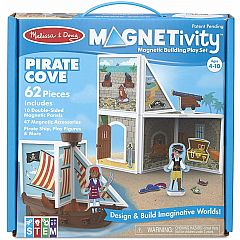 PIRATE COVE MAGNETIVITY