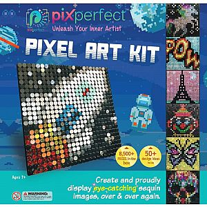 PIX PERFECT ART STARTER KIT