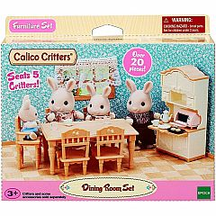 CALICO DINING ROOM SET