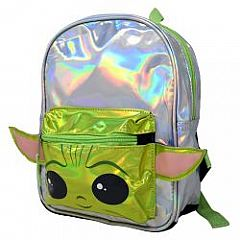 "BABY YODA 10"" BACKPACK"