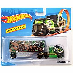 HOT WHEELS TRACK TRUCK ASST