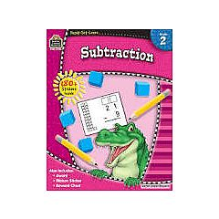 SUBTRACTION GRADE 2