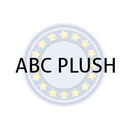 ABC PLUSH
